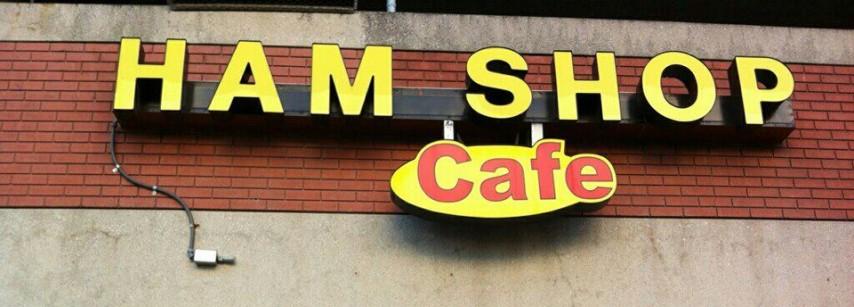 Ham Shop