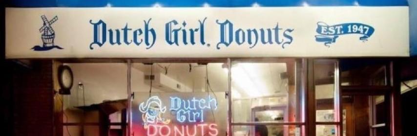 Dutch Girl Donuts