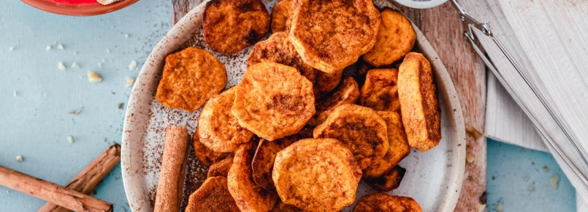Sweet Potato Sensations