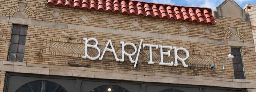Barter Detroit