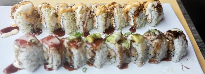 Yoi Tomo Sushi and Grill