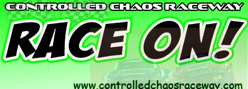 Controlled Chaos Raceway