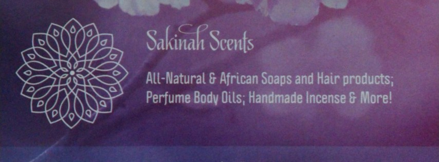 Sakinah Scents