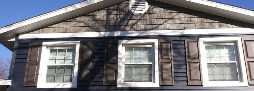 Easy Windows & Siding, LLC