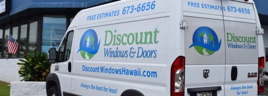 Discount Windows & Doors