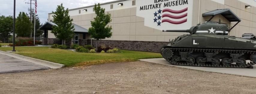 Idaho Military History Museum