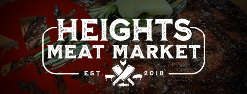 Heights Meat Market
