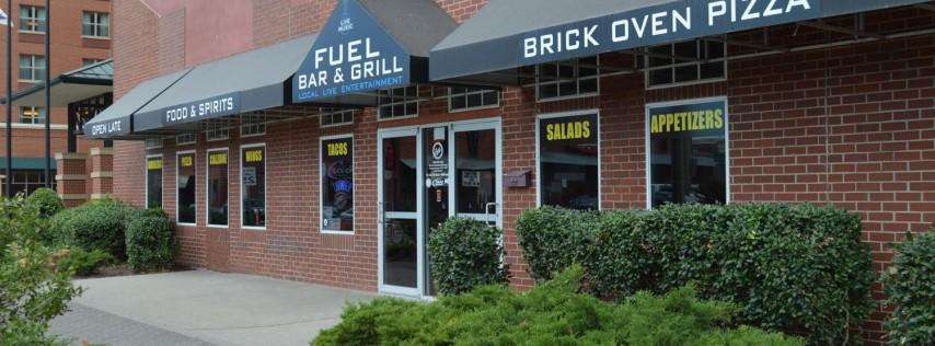 FUEL Bar & Grill