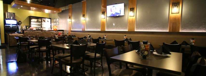 Panang 5 Thai Restaurant Edmond