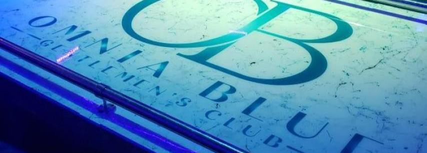 Omnia Blue Gentlemens Club