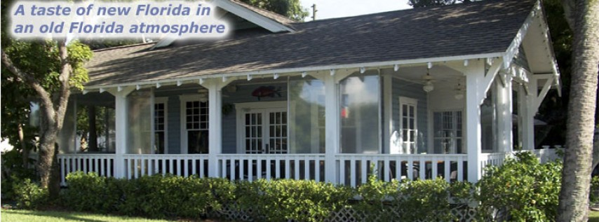 Sea Sea Riders Restaurant