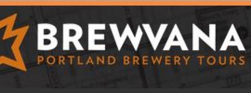 BREWVANA: Portland Brewery Tours
