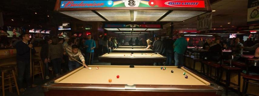 Pocket S Pool And Pub Bar Amp Restaurant Tallahassee