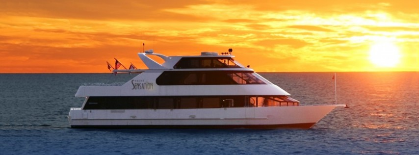Yacht Sensation - operated by Yacht StarShip