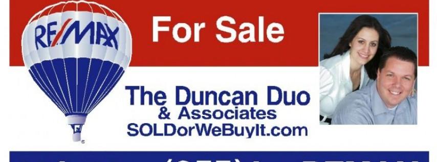 The Duncan Duo & Associates