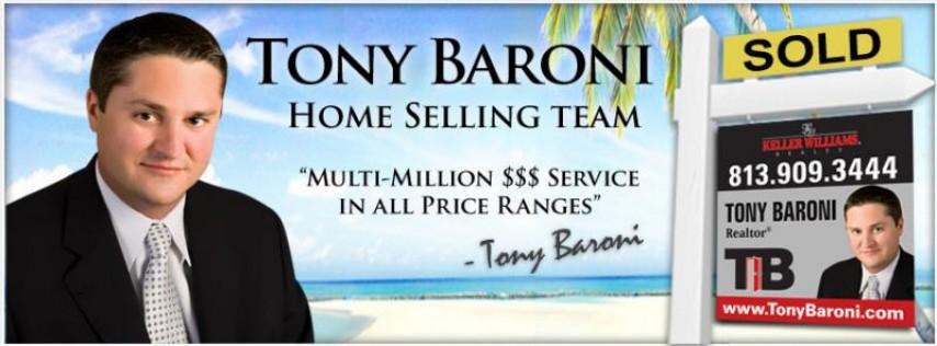 Tony Baroni