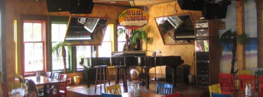 Rum Runners Dueling Piano Bar And Grill Bar Amp Restaurant
