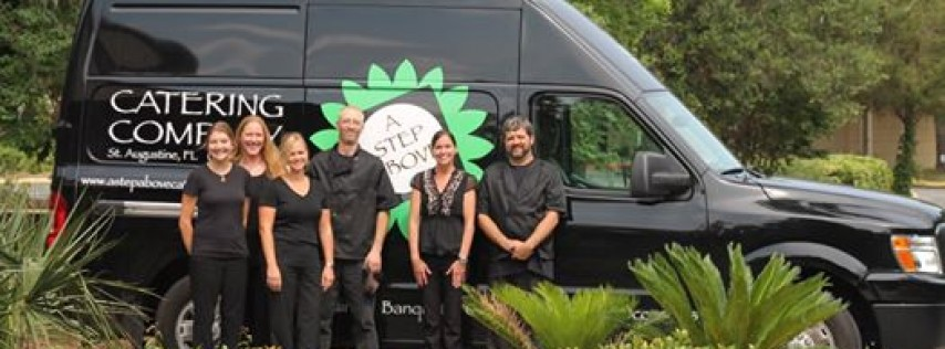 A Step Above Catering Company