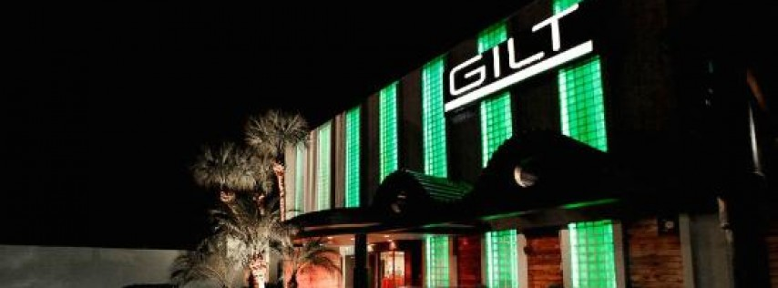 Gilt Nightclub