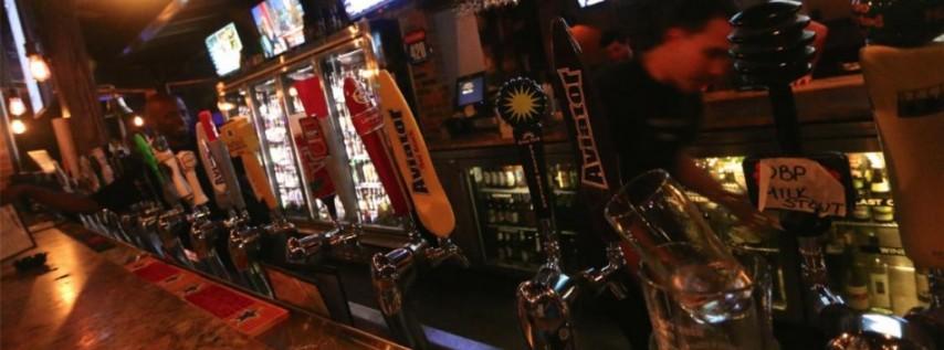 World of Beer | SoHo