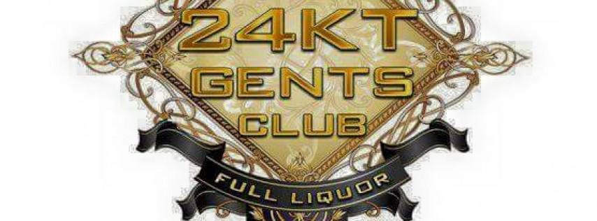 24kt Gold Club