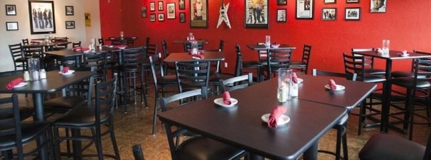 Old Marco Pub & Restaurant