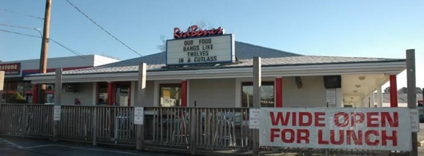 Redbones Bar & Grill