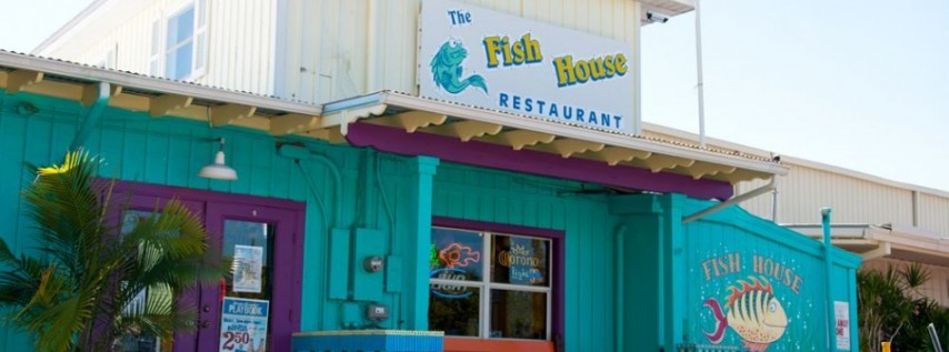 Fish house restaurant bar restaurant fort myers for Fish restaurant fort myers