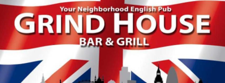 Grind House Bar & Grill