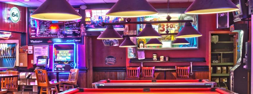 Billiards Pool Bars Clubs In Tampa Fl 813area Com