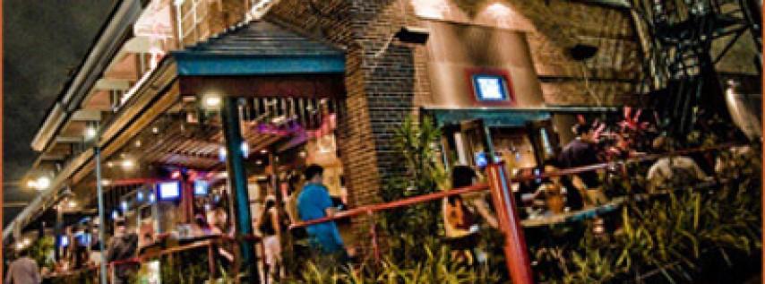 Hyde Park Tampa Restaurants