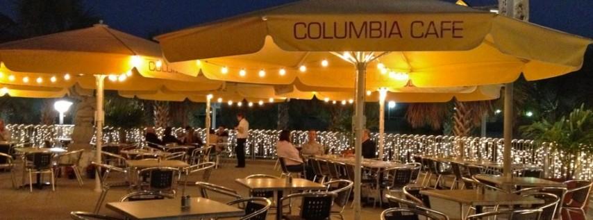 Columbia Cafe