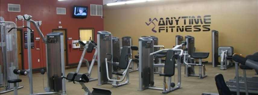 Anytime Fitness Brandon Recreation Brandon Brandon
