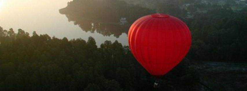 Big Red Balloon Sightseeing Adventures