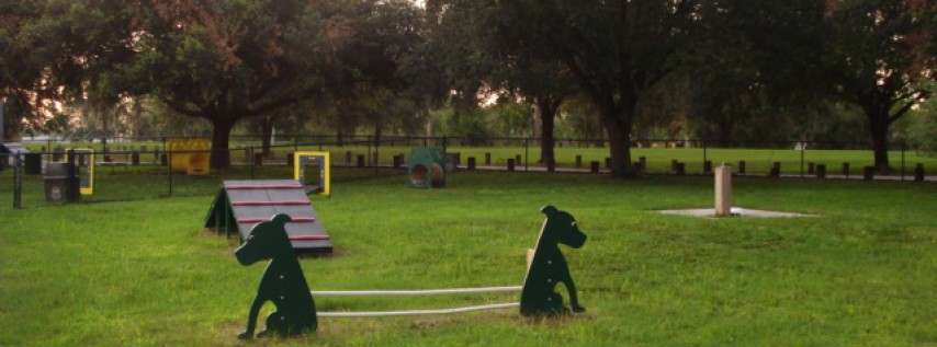 Rowlett Dog Park