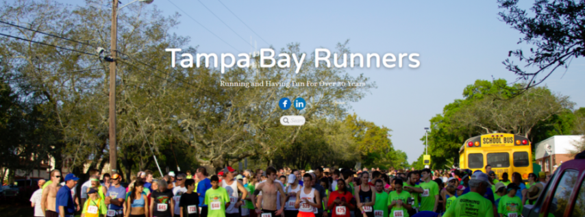 Tampa Bay Runners - Recreation - Downtown Tampa - Tampa