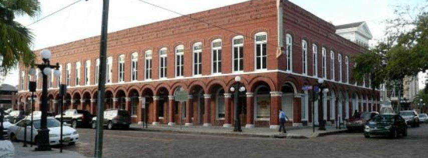Ybor City Historic Walking Tours