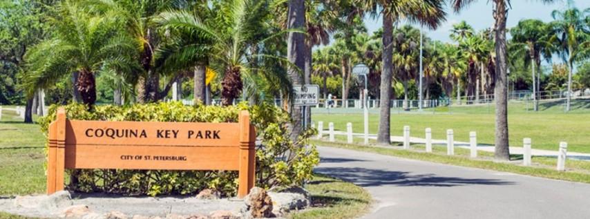 Coquina Key Park