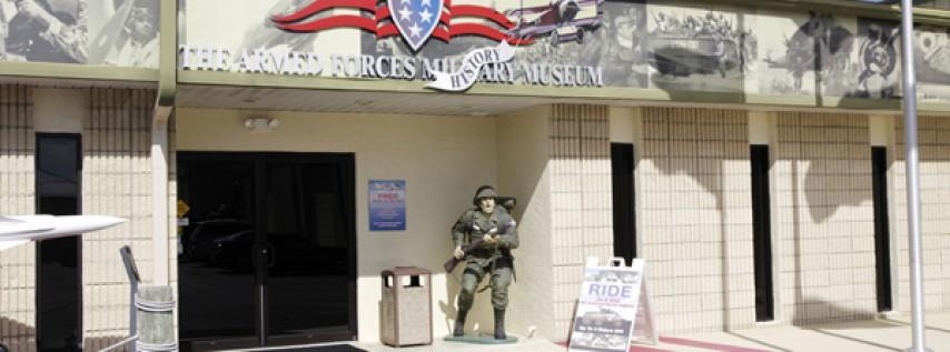 The Armed Forces Military Museum