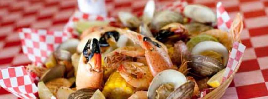 Shrimp & Co Restaurant