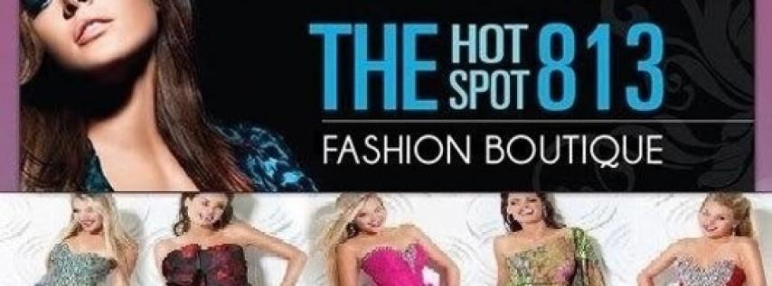 The Hot Spot 813