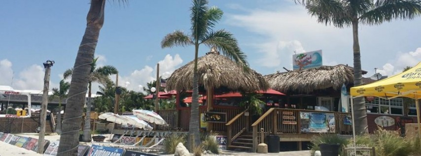 Toasted Monkey Beachbar & Sportsgrill
