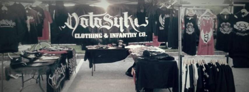 MotoSykes Clothing