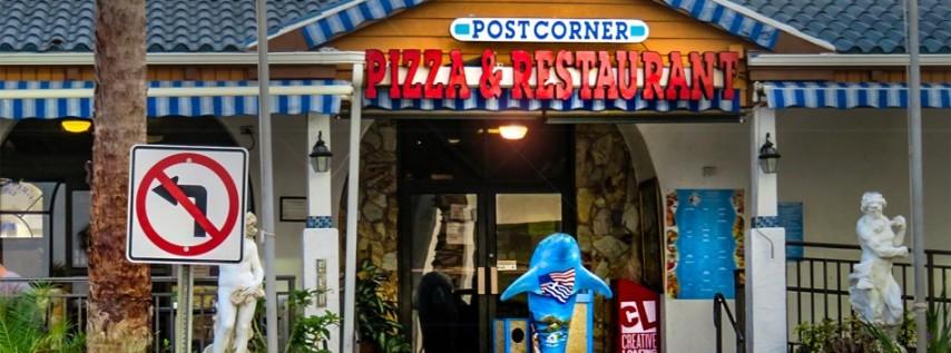 Post Corner Pizza