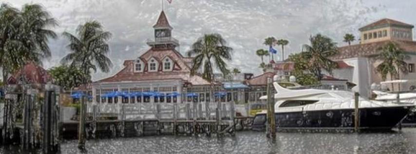Bimini Boatyard Bar & Grill