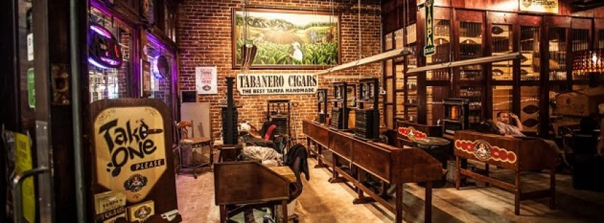 Tabanero Cigars