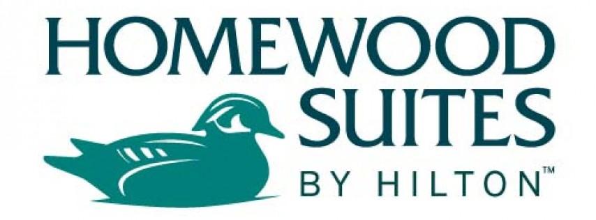 Homewood Suites Baltimore - Arundel Mills