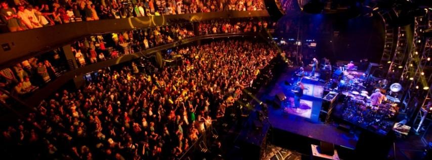 ACL Live Concert Venue