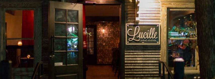 Lucille Patio Lounge