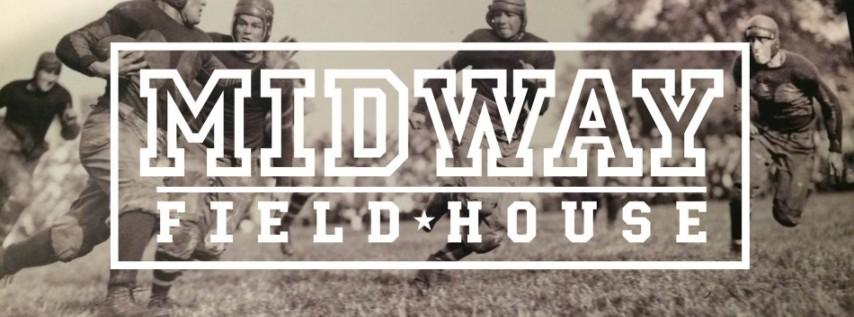 Midway Field House Bar Amp Restaurant Austin Austin